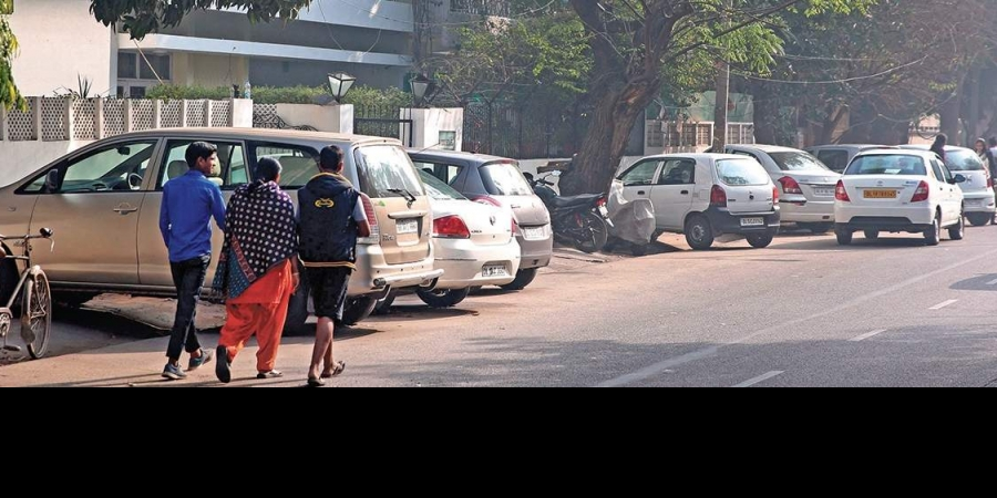 Chennai: Soon, pay to park vehicles on roadside