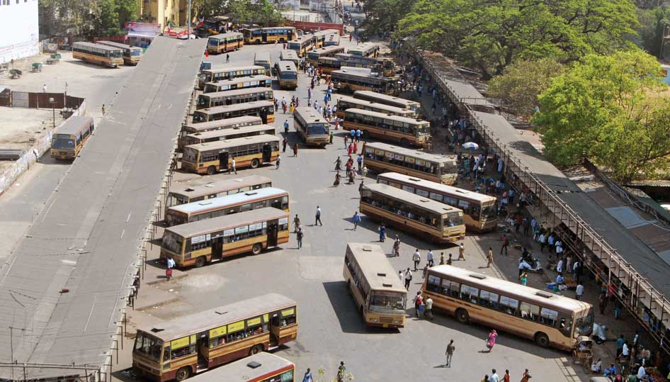 Congested T Nagar Streets to get a Makeover